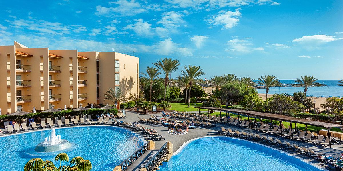 Barcelo Fuerteventura Thalasso & Spa (2)