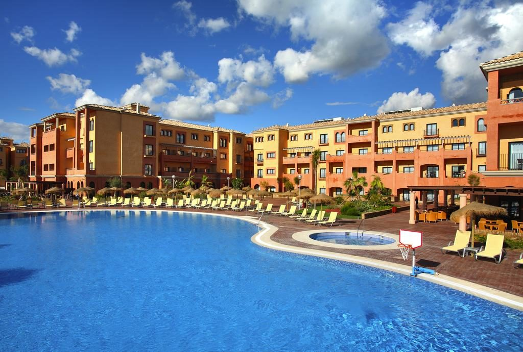 Barcelo Punta Umbria Beach Resort (2)