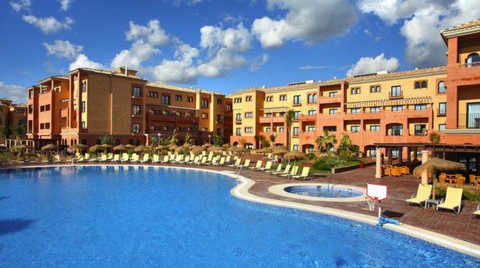 Barcelo Punta Umbria Beach Resort (2)