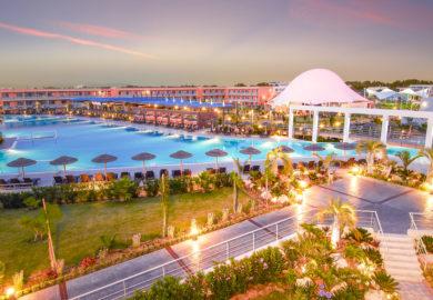 Blue Lagoon Resort (2)