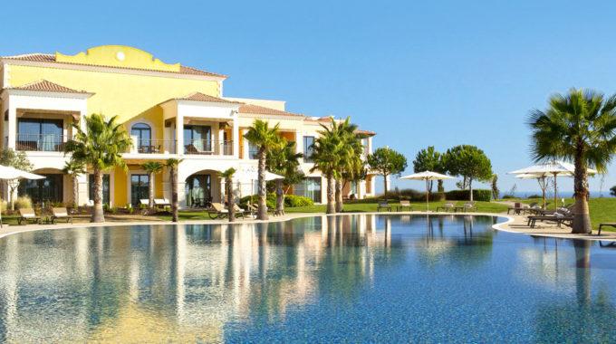 Cascade Wellness & Lifestyle Resort, Portugalia, Algarve