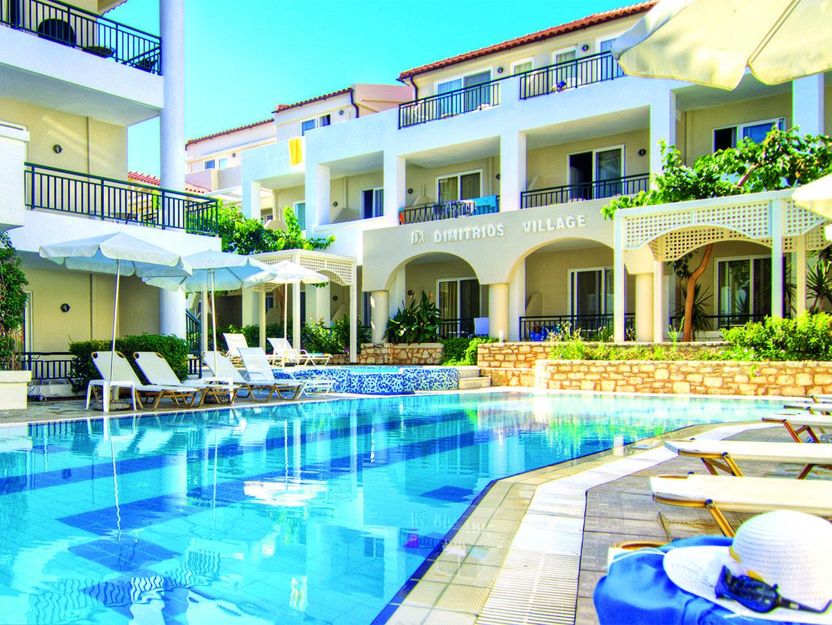 Dimitrios Village (5)