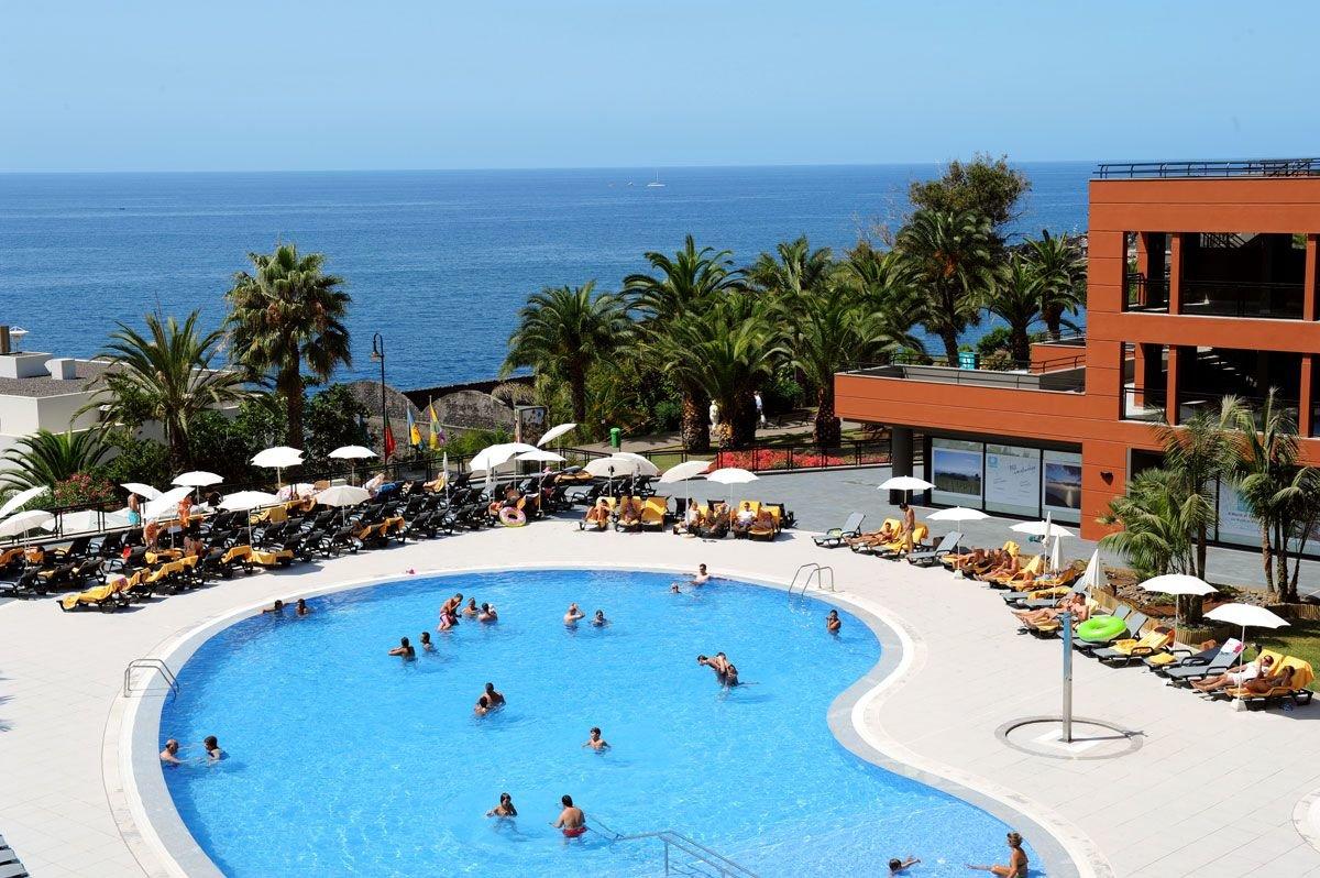 Enotel Lido Conference Resort & Spa (5)