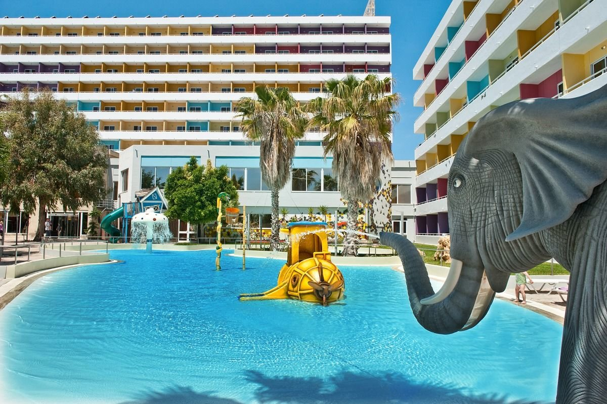 Esperides Beach Family Resort (4)