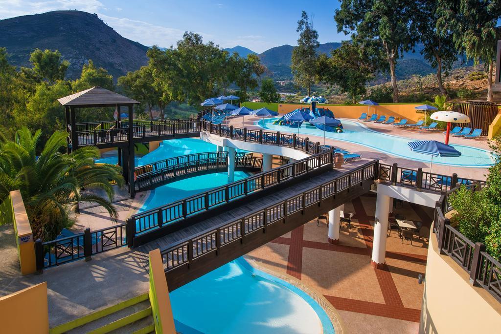 Fodele Beach & Waterpark Resort(3)