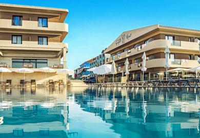 Gardelli Resort (1)