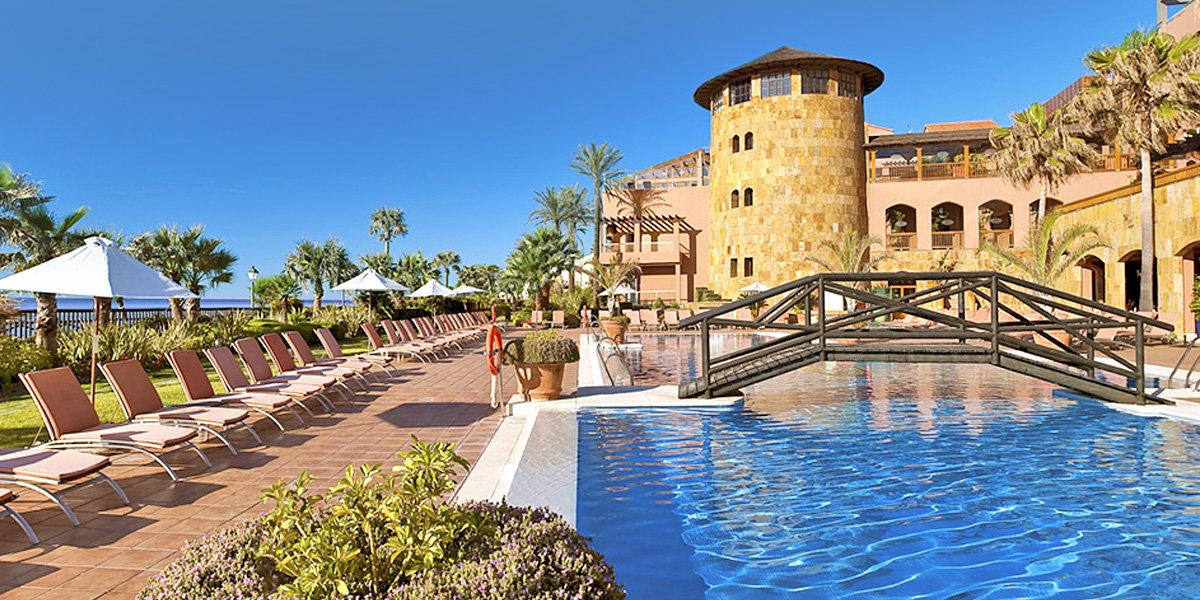 Gran Elba Estepona & Thalasso Spa (1)