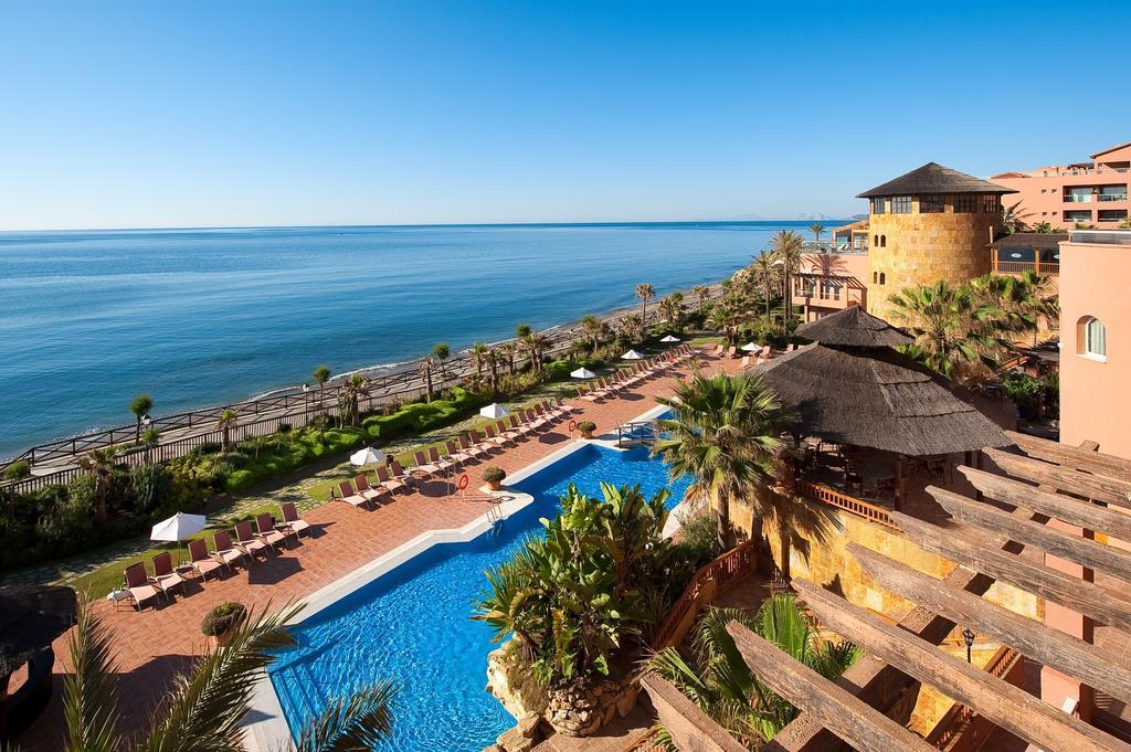 Gran Elba Estepona & Thalasso Spa (5)
