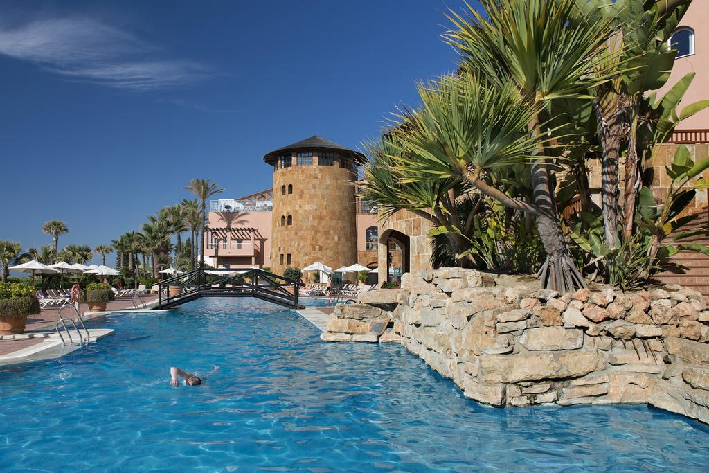 Gran Elba Estepona & Thalasso Spa (7)