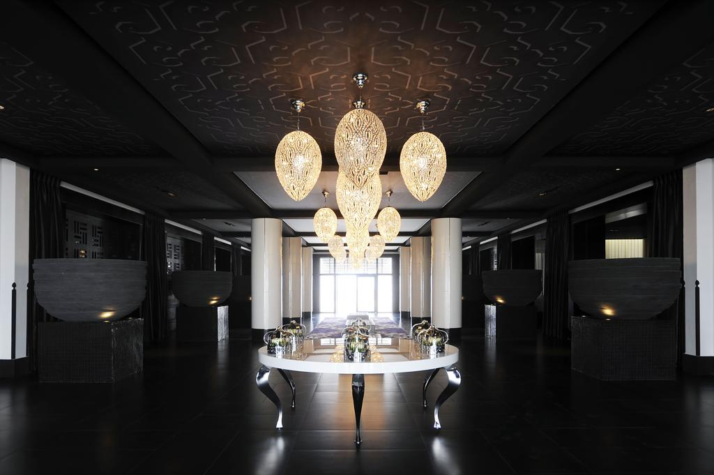 Hotel Sofitel Agadir Thalassa Sea & Spa 10