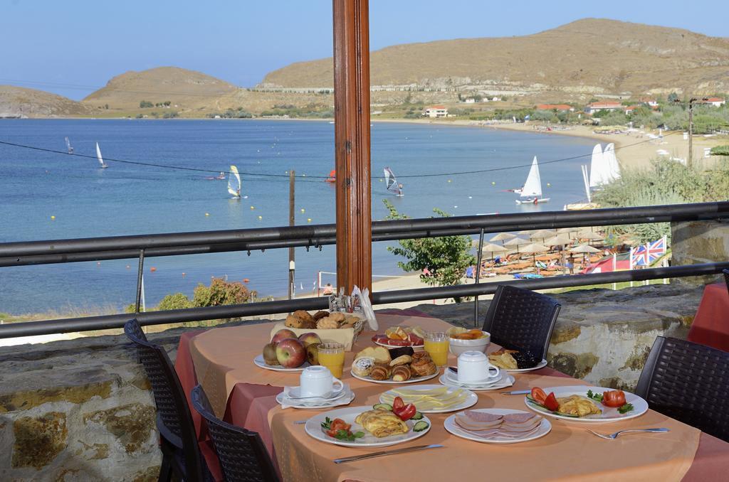Lemnos Vilage Resort (1)