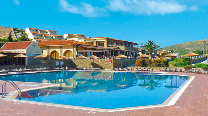 Lemnos Vilage Resort (2)