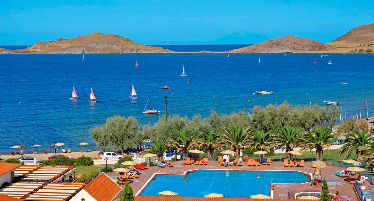 Lemnos Vilage Resort (3)