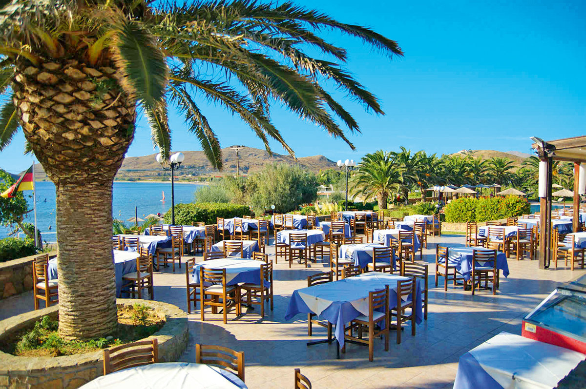 Lemnos Vilage Resort (4)
