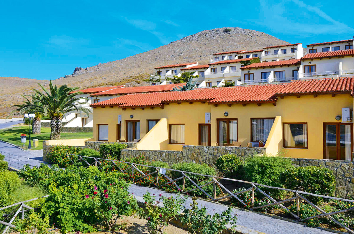 Lemnos Vilage Resort (5)