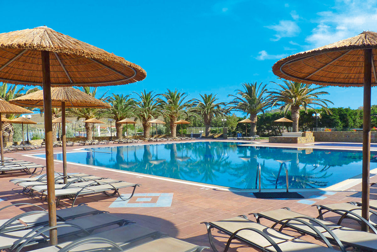 Lemnos Vilage Resort (6)