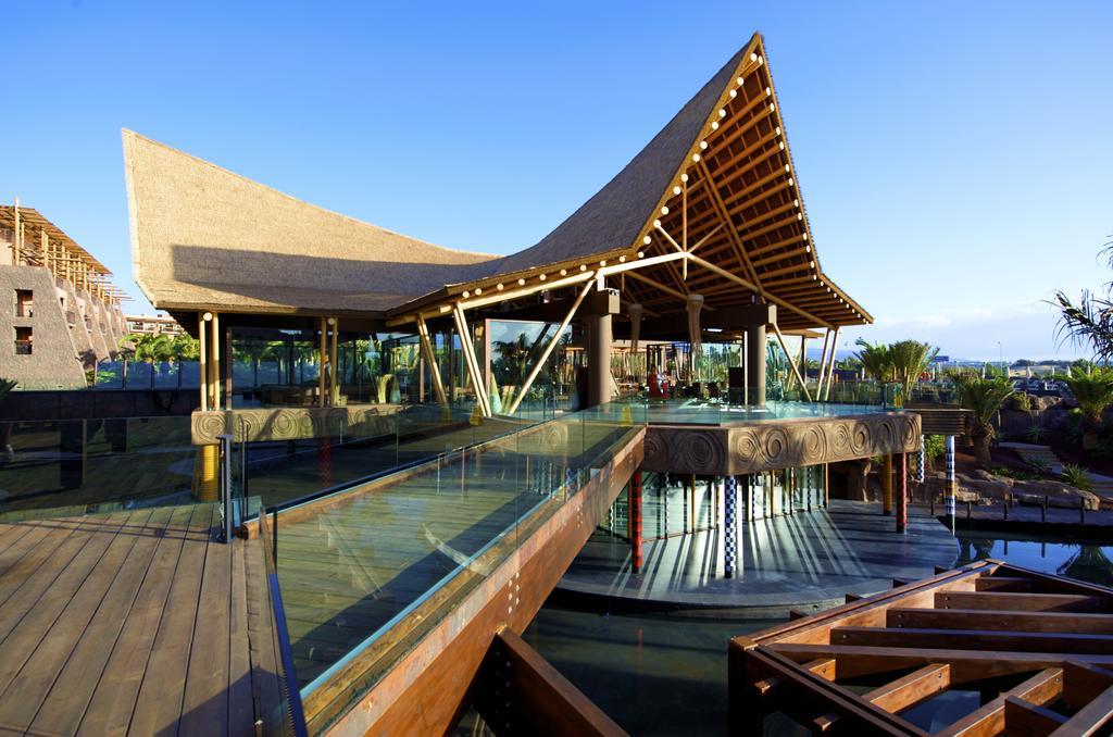 Lopesan Baobab Resort (1)