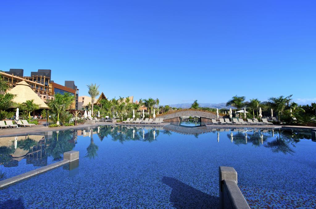 Lopesan Baobab Resort (5)