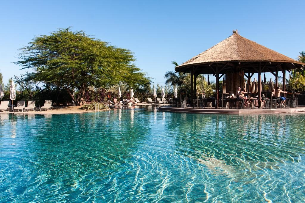 Lopesan Baobab Resort (6)