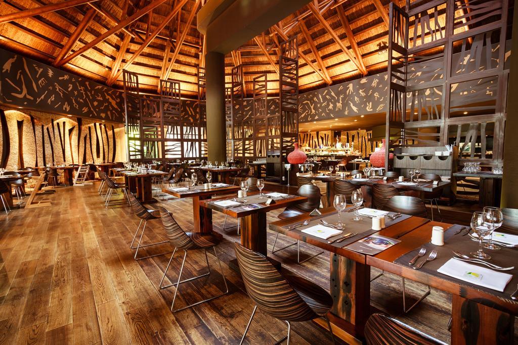 Lopesan Baobab Resort (7)
