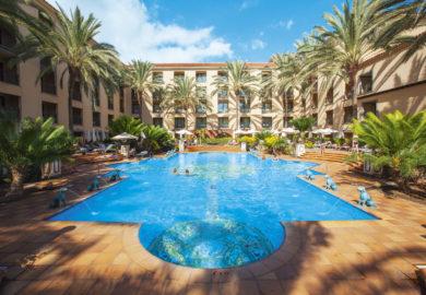 Lopesan Costa Meloneras Resort Spa & Casino (8)