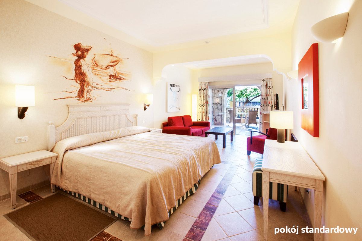 Lopesan Villa Del Conde (8)