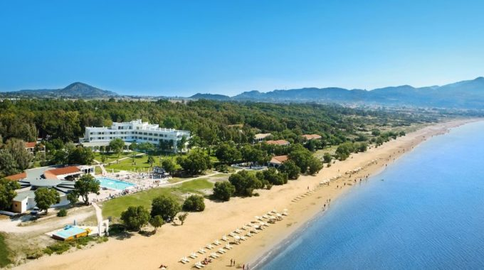 Louis Zante Beach, Grecja, Zakynthos