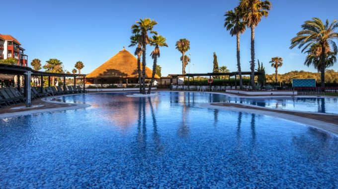 Occidental Isla Cristina, Hiszpania, Costa Dorada