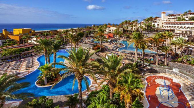 Occidental Jandia Mar, Hiszpania, Fuerteventura