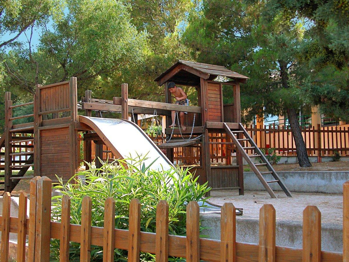 Palmasera Village Resort (1)