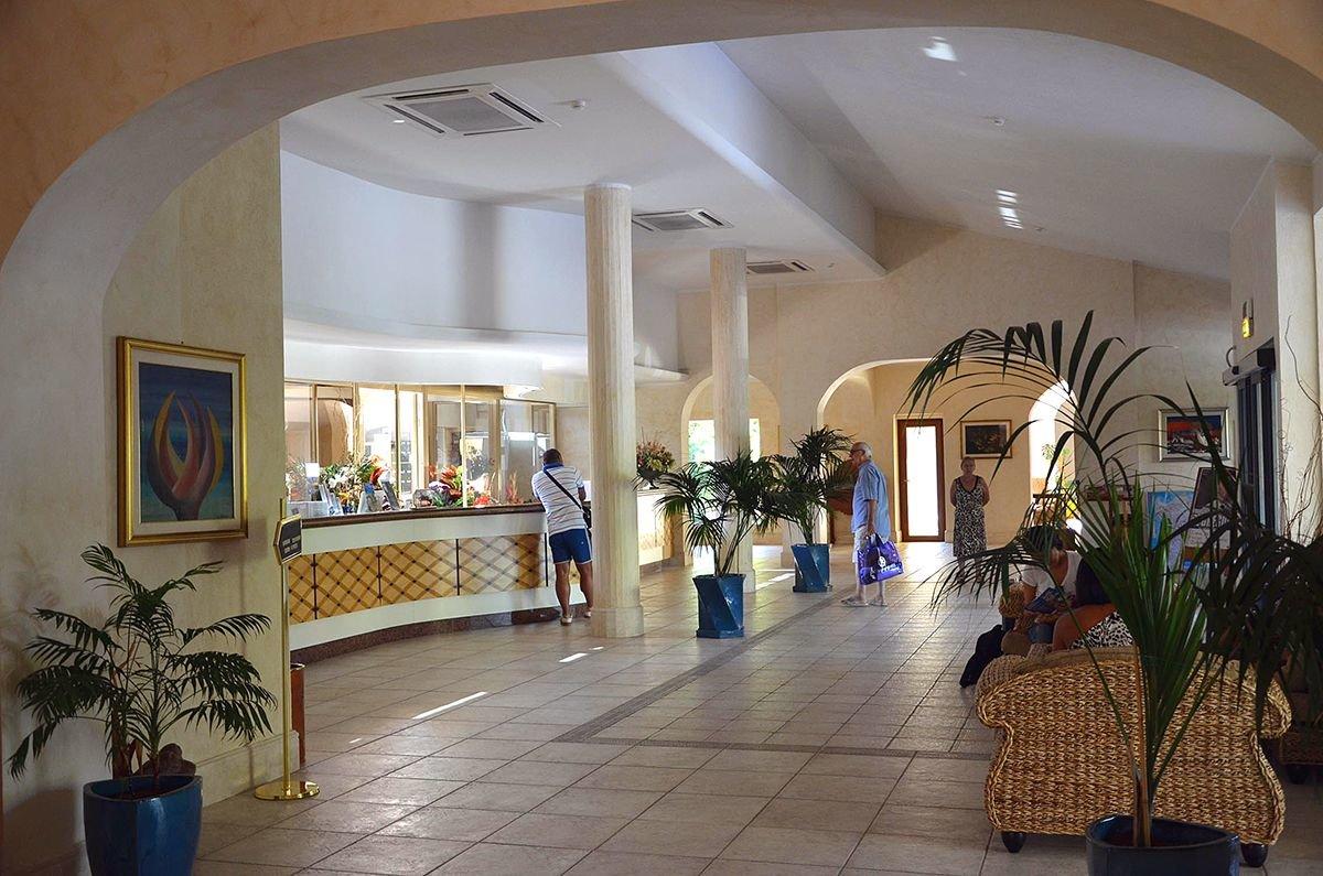 Palmasera Village Resort (4)
