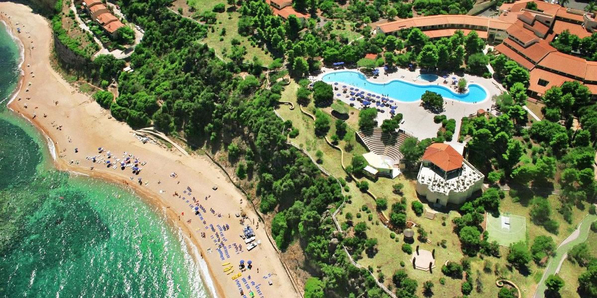 Palmasera Village Resort (5)