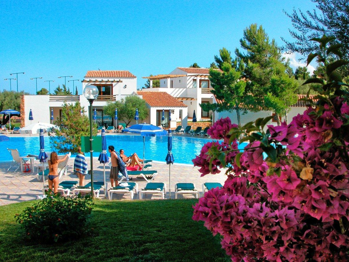 Palmasera Village Resort (7)