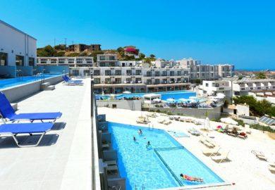 Panorama Village , Grecja, Kreta