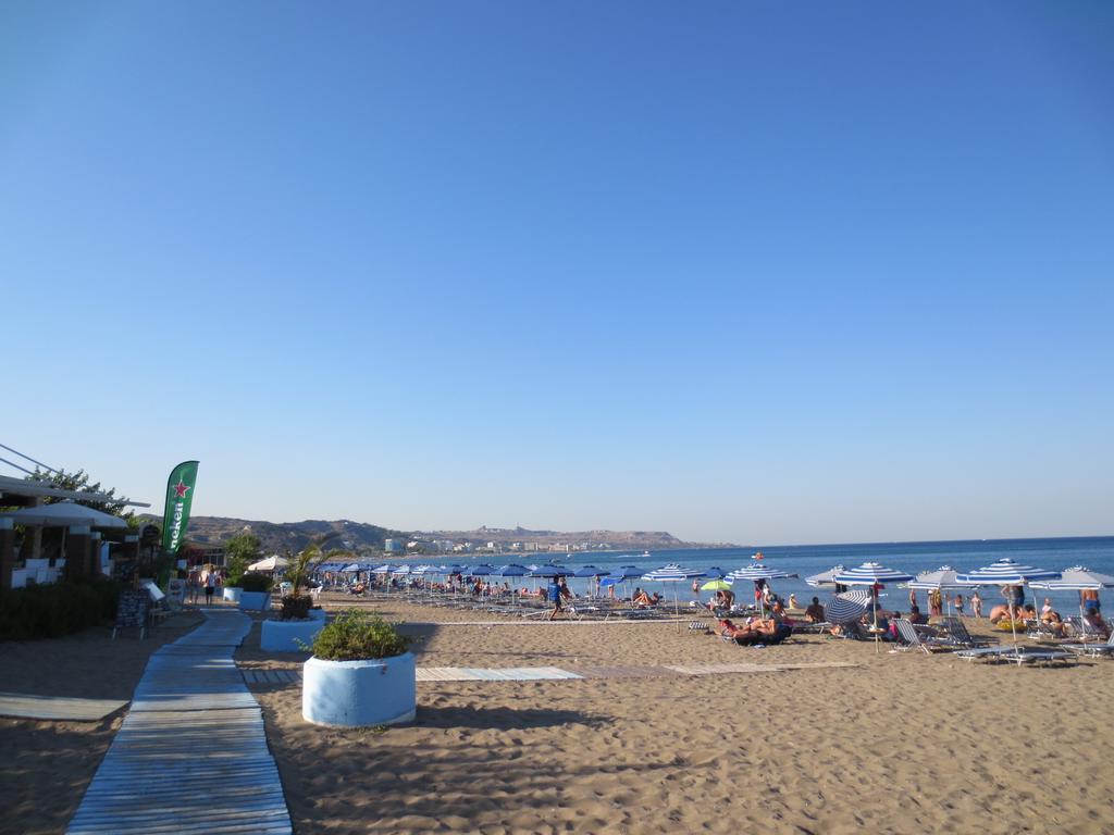 Pegasos Beach (1)