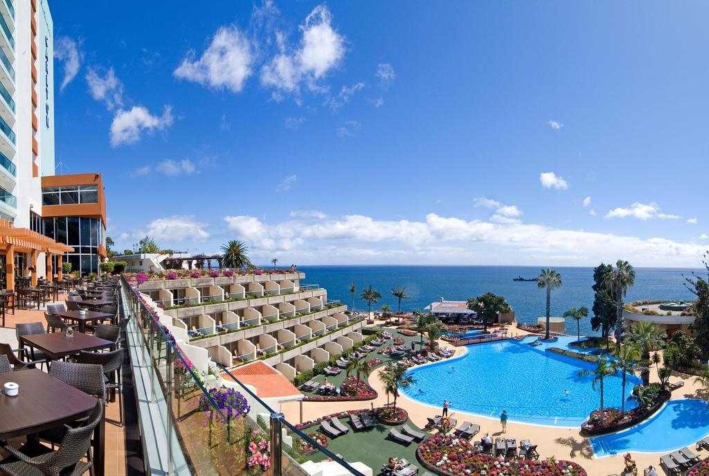 Pestana Carlton Madeira Ocean Resort (2)
