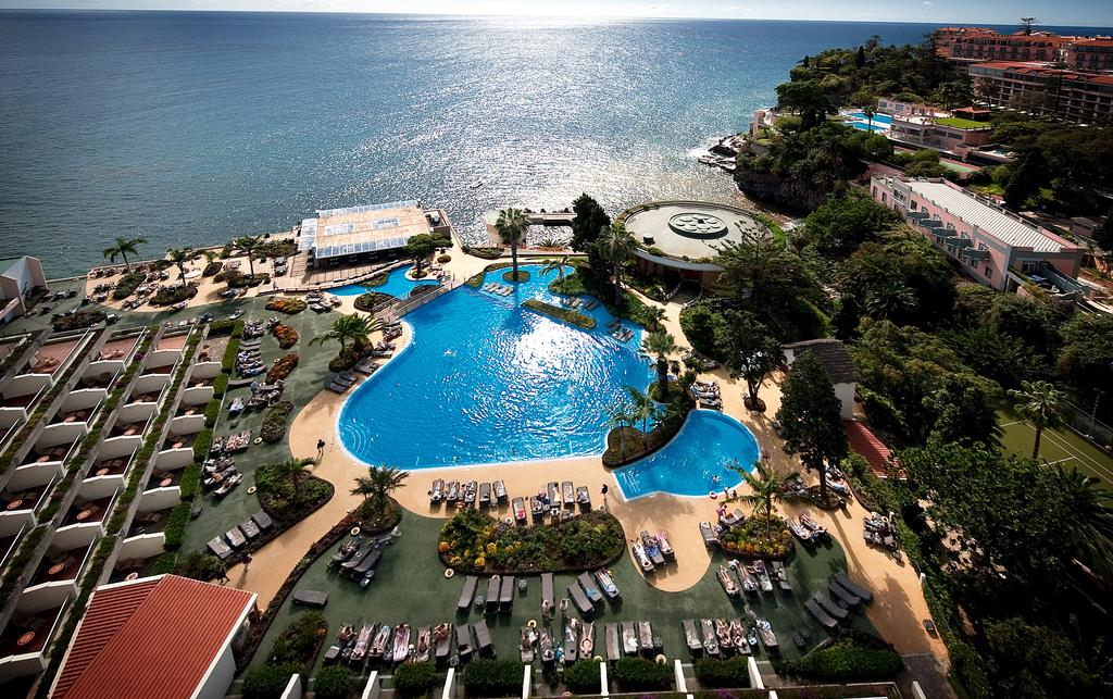 Pestana Carlton Madeira Ocean Resort (3)