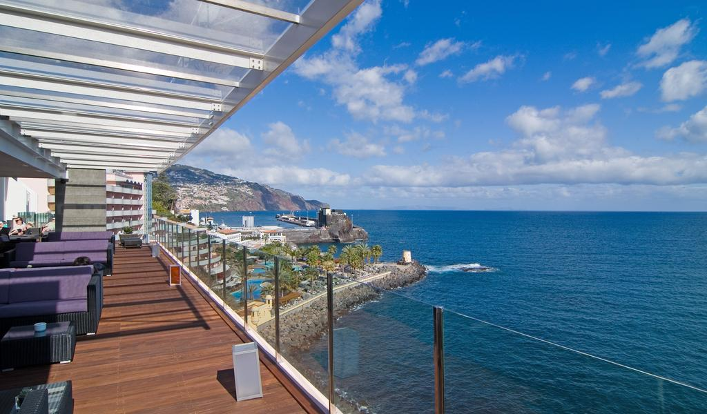 Pestana Carlton Madeira Ocean Resort (4)