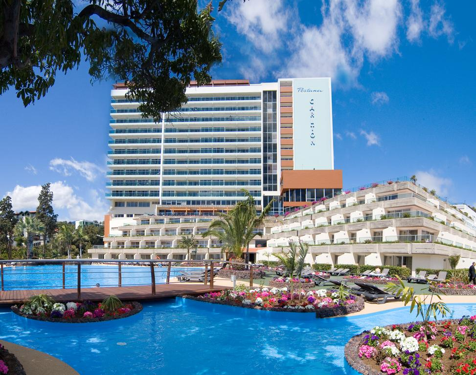 Pestana Carlton Madeira Ocean Resort (5)