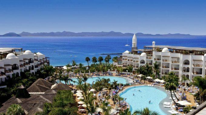 Princesa Yaiza Suite Resort (2)