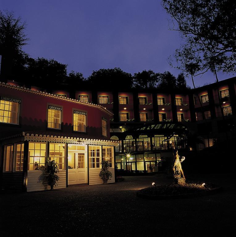 Quinta Do Monte Palace Gardens (1)
