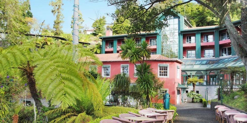 Quinta Do Monte Palace Gardens (5)