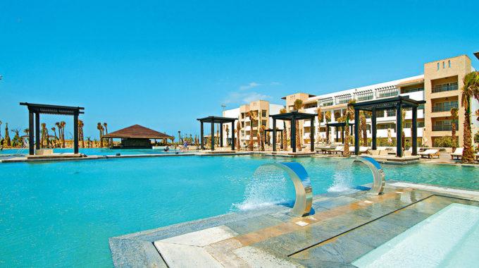 Riu Palace Tikida Agadir, Maroko, Agadir