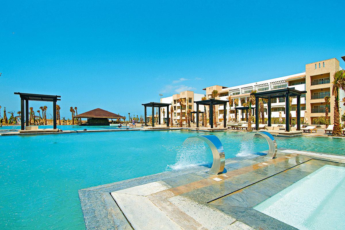 Riu Palace Tikida Agadir (1)