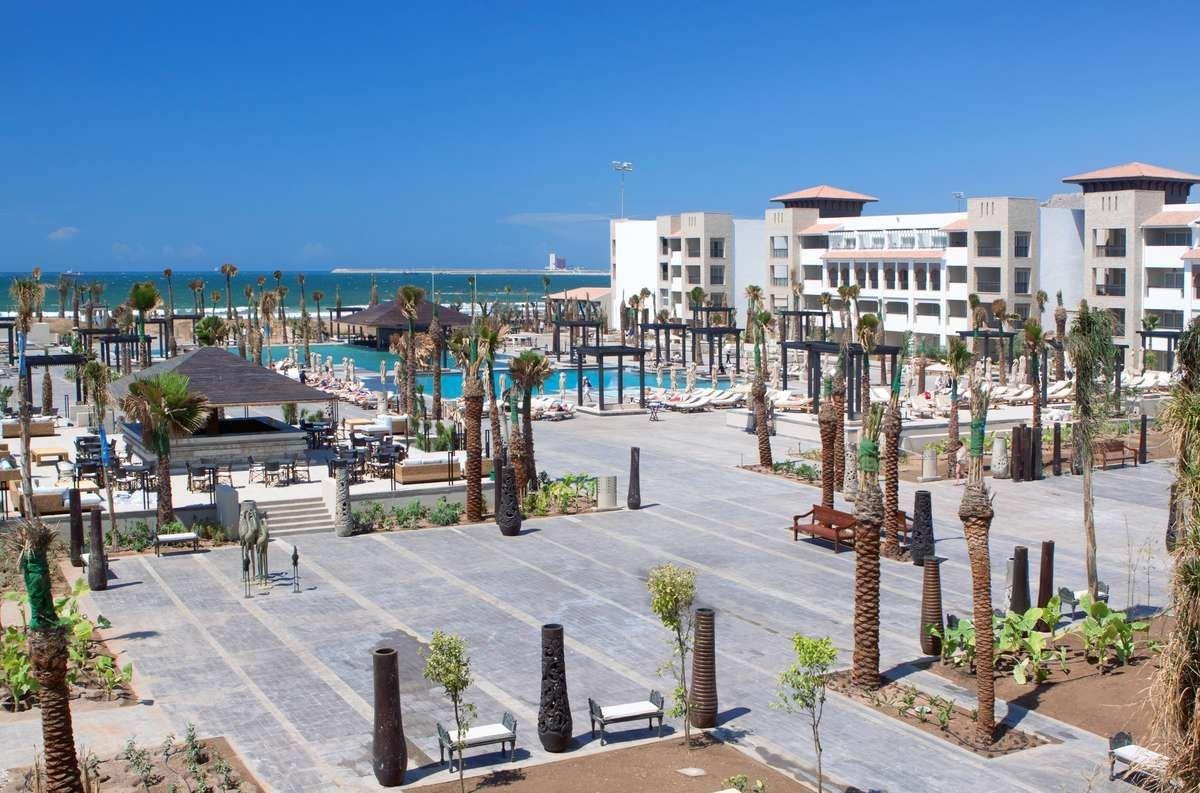 Riu Palace Tikida Agadir (4)