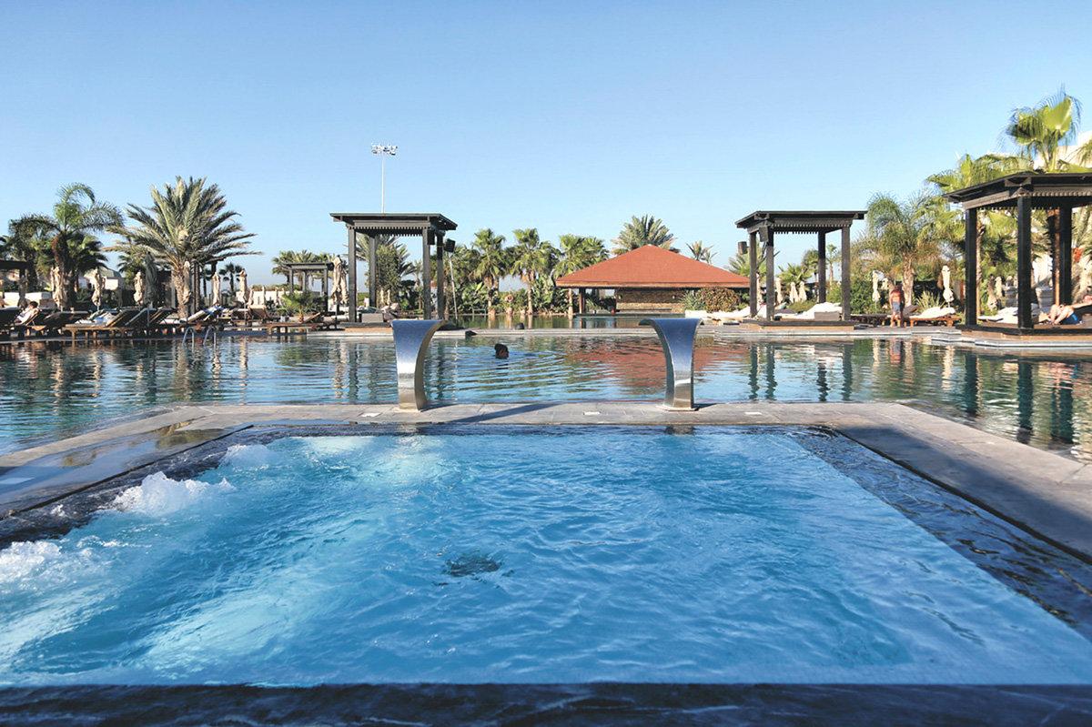 Riu Palace Tikida Agadir (5)