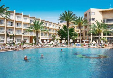 SBH Costa Calma Beach (9)