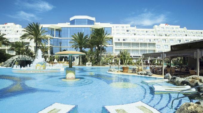 SBH Costa Calma Palace, Hiszpania, Fuerteventura