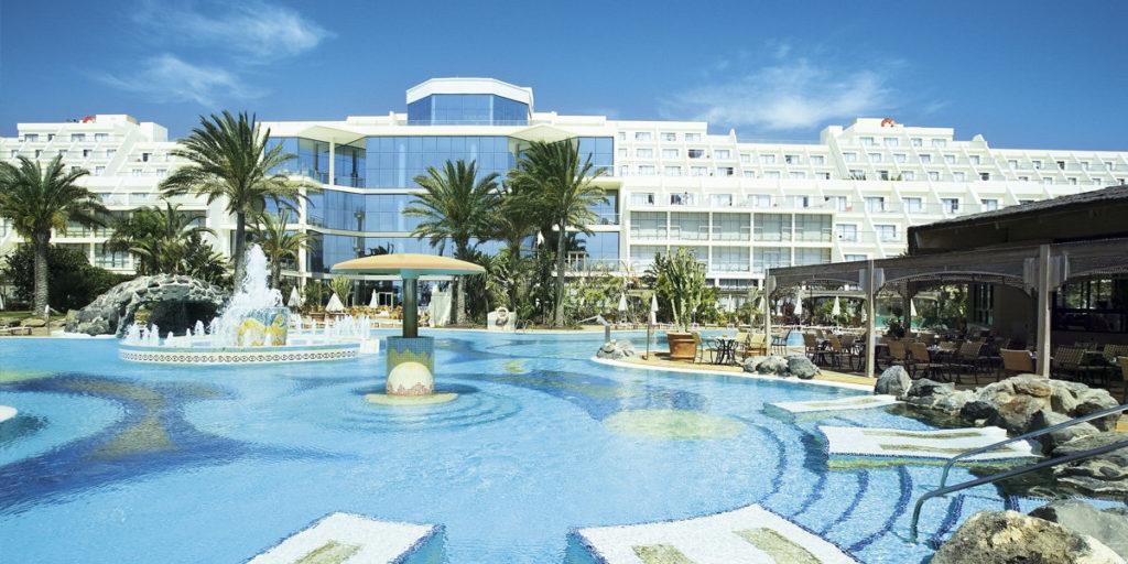 SBH Costa Calma Palace (8)