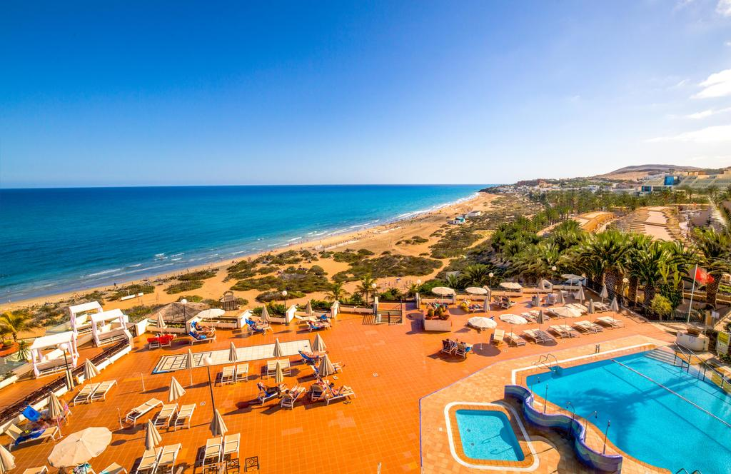 SBH Crystal Beach Hotel & Suites (10)